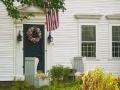 Hollis Historic House