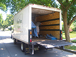 Allegro Piano Movers