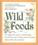 Wild Foods Cover