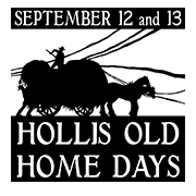 Hollis-Old-Home-Days-Poster